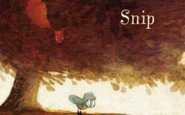 Kinderboekenweek - Snip - Basisschool 1