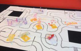 Lessenserie Speellab op schol 7