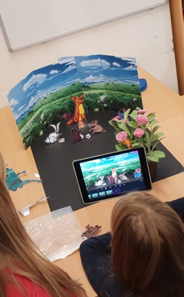 Activiteiten projecten brede school op maat