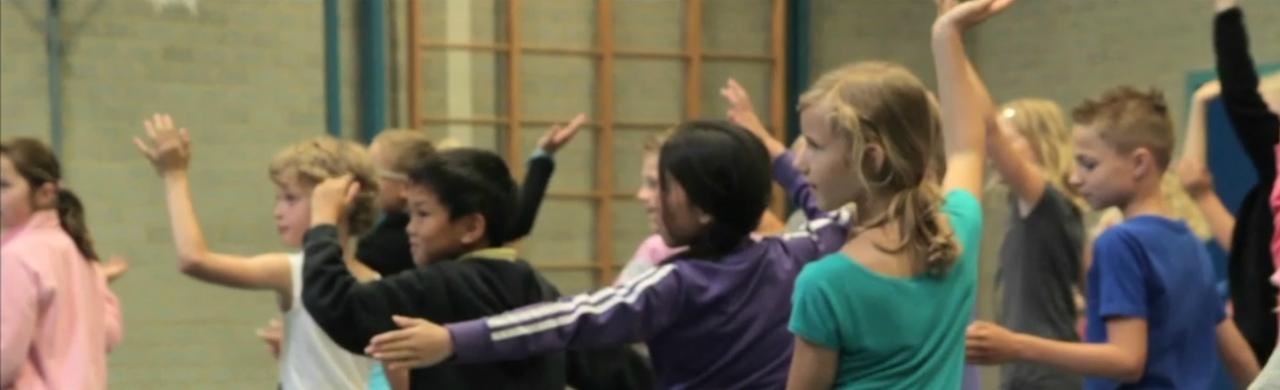 Projectdag activiteiten onderwijs brede school