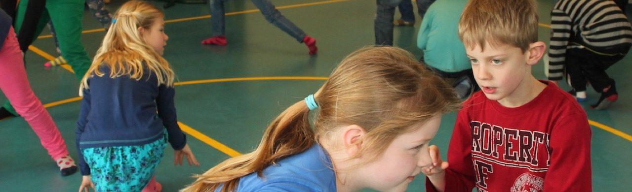 Workshop activiteit basisschool brede school