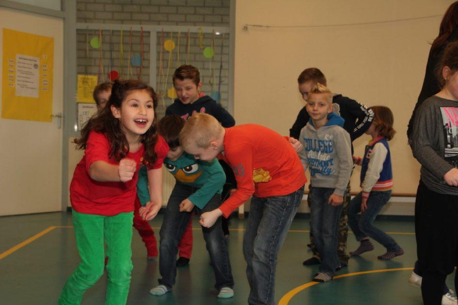 Brede School Activiteiten Workshops En Projecten Voor Kerst Kijk Nu