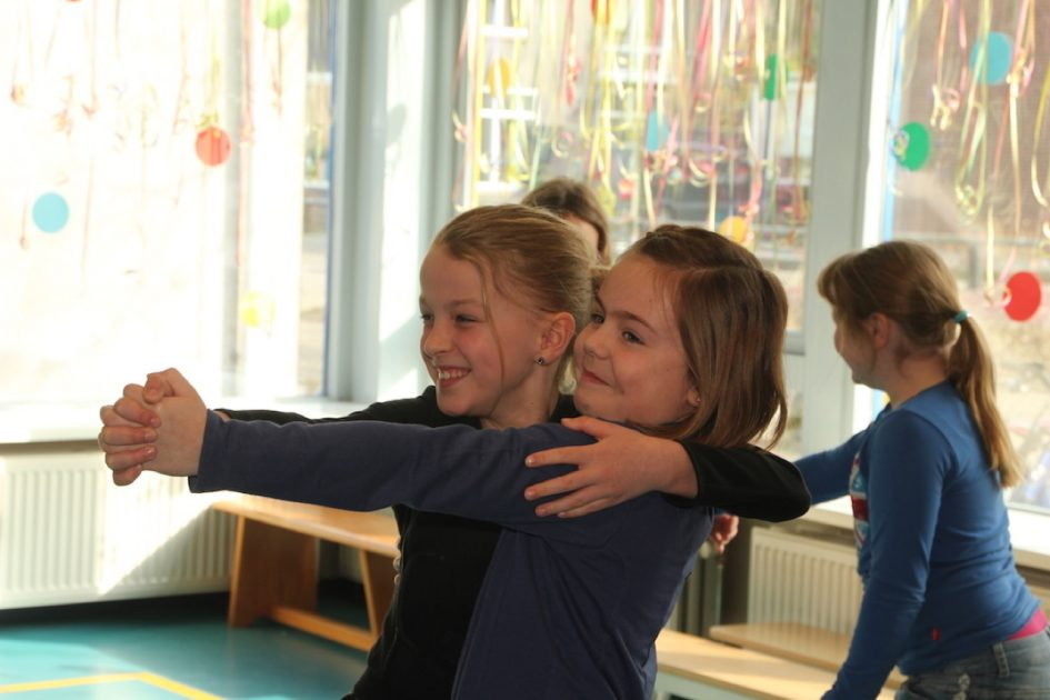 Activiteit op maat voor school