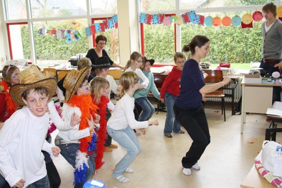 Het belang van naschoolse activiteiten