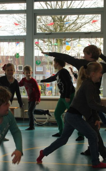 Workshop activiteiten brede school wat is