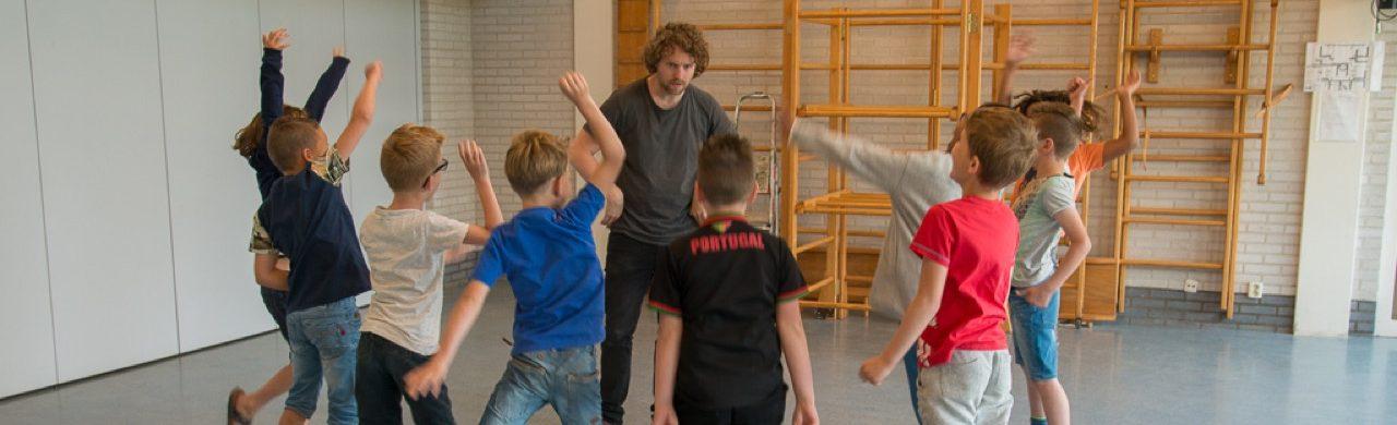 Workshop activiteiten projecten onderwijs