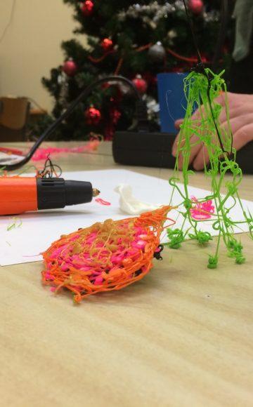 Workshop projecten activiteiten basisschool 3D