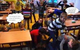 Lessenserie basisschool Fotostrip