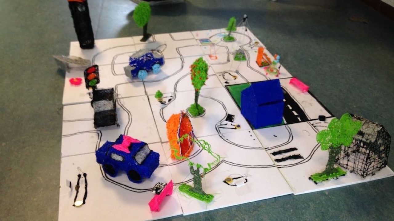 Lessenserie basisschool Speellab 3