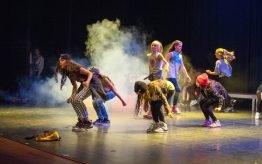 Lesvervanging basisscholen Dansproeverij
