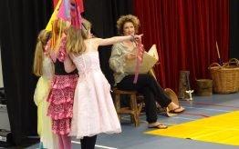 Projectdag basisschool theater middeleeuwen 5