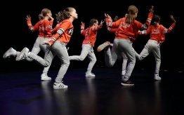 Workshop activiteit basisschool Clipdance