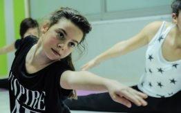 Workshop activiteit basisschool Dansexpressie