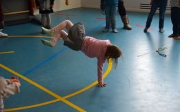Workshop activiteit basisschool Piratenstunts