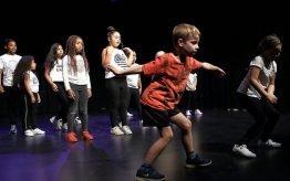 Workshop activiteit basisschool Streetdance 2