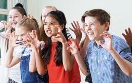 Workshop activiteit basisschool Theatersport