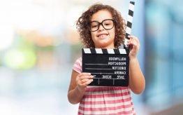 Workshop activiteit basisschool Videodagboek