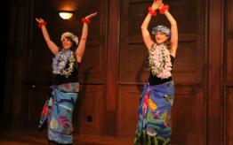 Workshop activiteit basisschool Wereld Dans