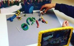 Workshop activiteit basisschool animatie 07