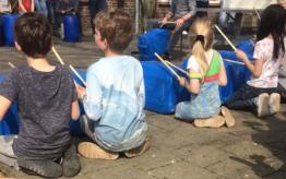 Workshop activiteit basisschool extra