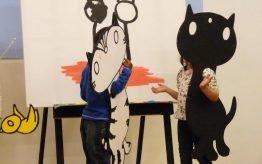 Workshop activiteit basisschool pim en pom 02