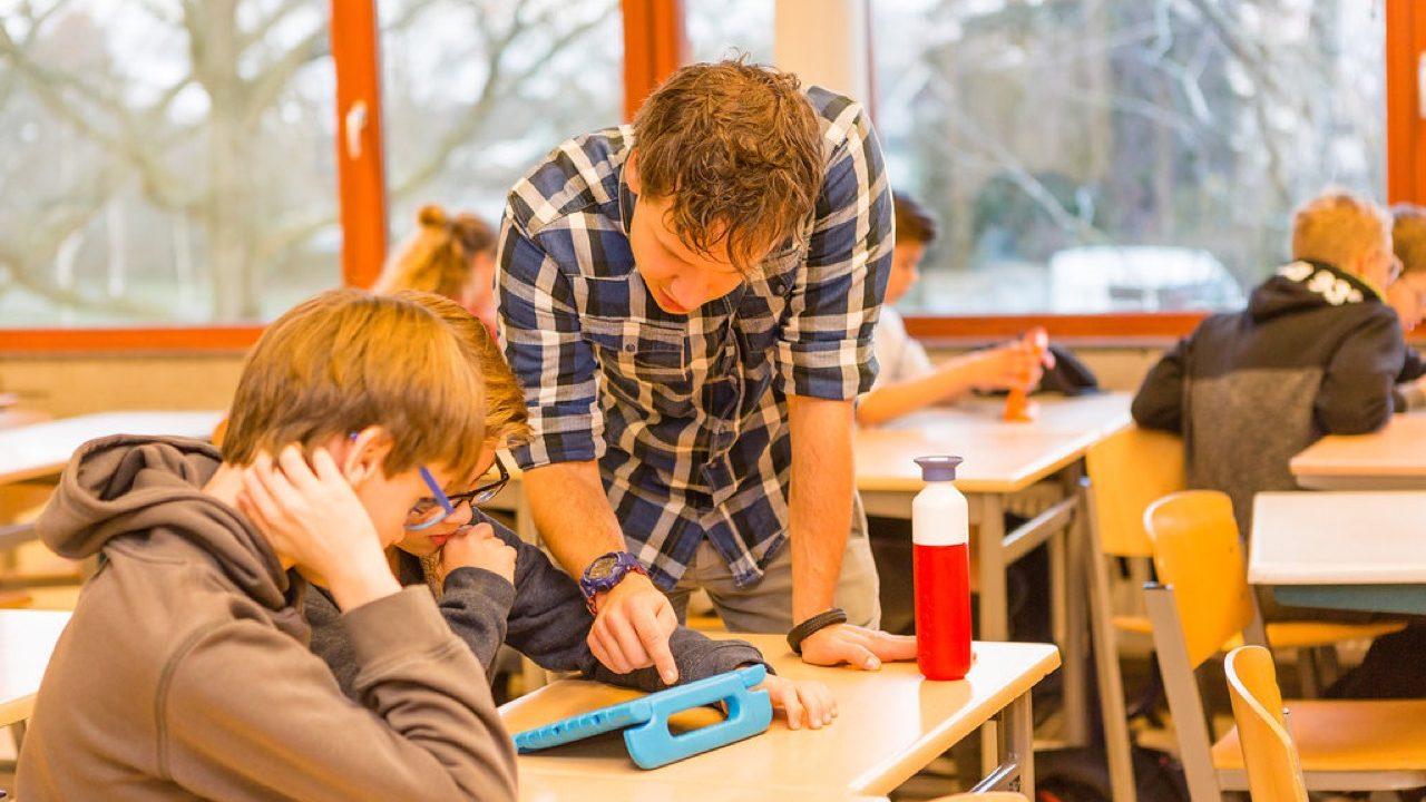 Workshop activiteit basisschool sound design