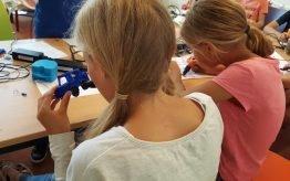 Workshop activiteit basisschool speellab 07