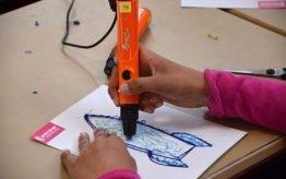 Workshop activiteit basisschool speellab 13