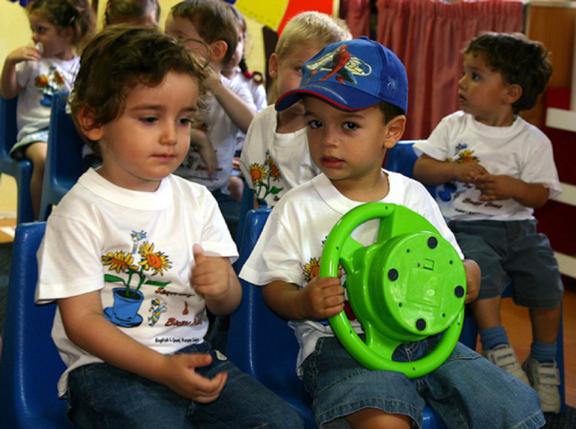 Workshop activiteit basisschool theaterspelletjes